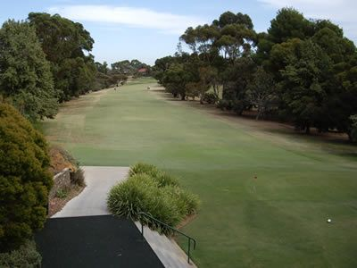 At the foot of the Adelaide Hills just 24 km from the CBD is Tea Tree Gully Golf Club. Two can play 18 holes with a motorised cart, AND enjoy pies, chips and beer! Worth $181, this offer $89. #Golf #Adelaide #Australia #GolfDeals http://crazygolfdeals.com.au/deal/south-australia--2/at-the-foot-of-the-adelaide-hills-golf-at-tea-tree-gully?affiliate_code=twitter&utm_source=twitter&utm_medium=cpc&utm_campaign=twitter