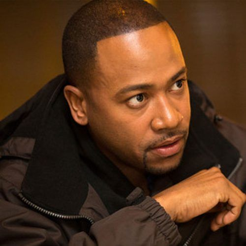 A former gladiator is returning to the small screen. Columbus Short has booked his first major TV...