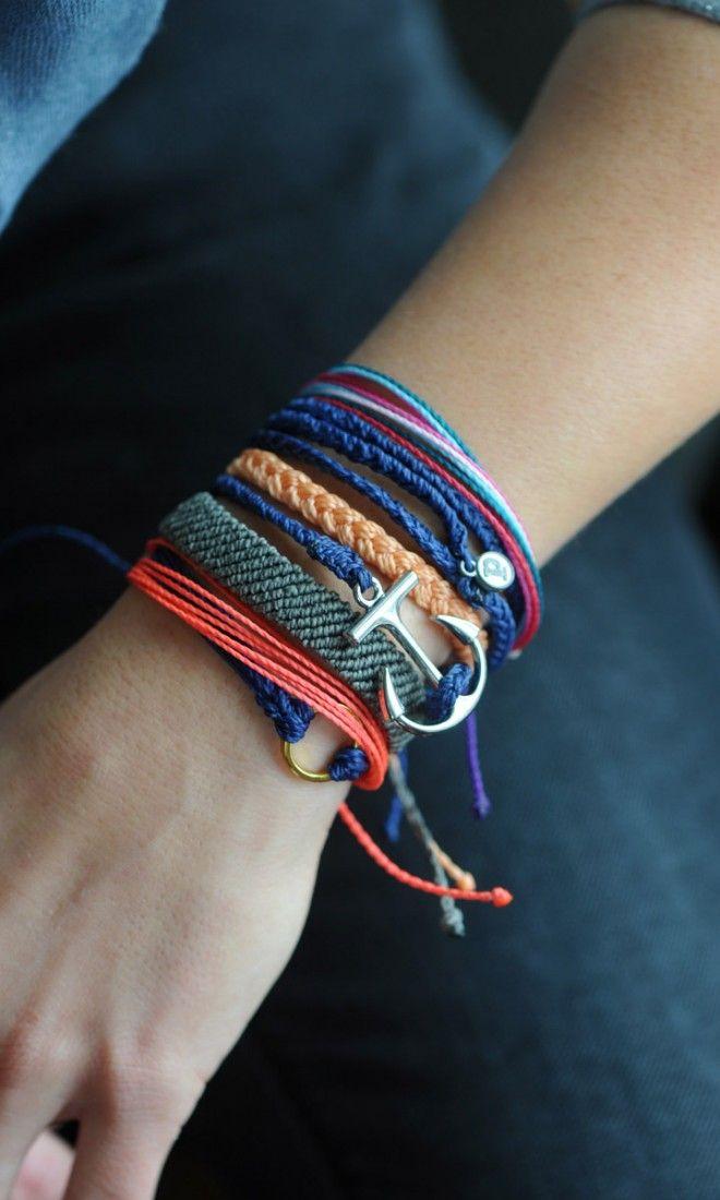 17 Best Images About Pura Vida Bracelets On Pinterest