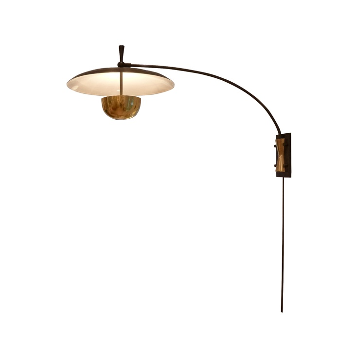 French Modern Wall Sconce