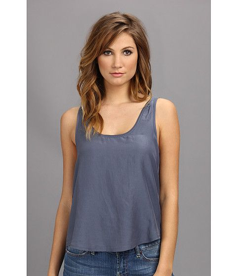 Soft Joie Soft Joie  Carrillo  Denim Womens Sleeveless for 49.99 at Im in! #sale #fashion #I'mIn