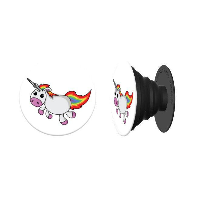How cute are these Unicorn PopSockets? http://www.secretfashionfixes.ie/p/popsocket-unicorn/popsocketunic