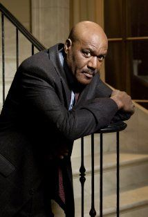 Delroy Lindo. I LOVE him. A lot. Did I mention that I love him a lot?