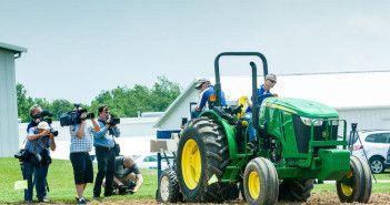 Kentucky Plants Hemp Seeds And Begins Research