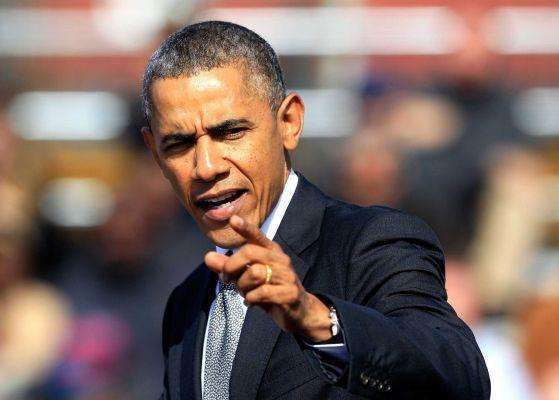 Thomasson: Removing presidential term limits could fix Washington