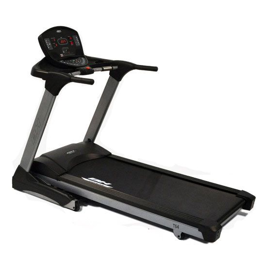 BH Fitness TS4 #spartanfitness #treadmill #home #fitness #gear #bhfitness