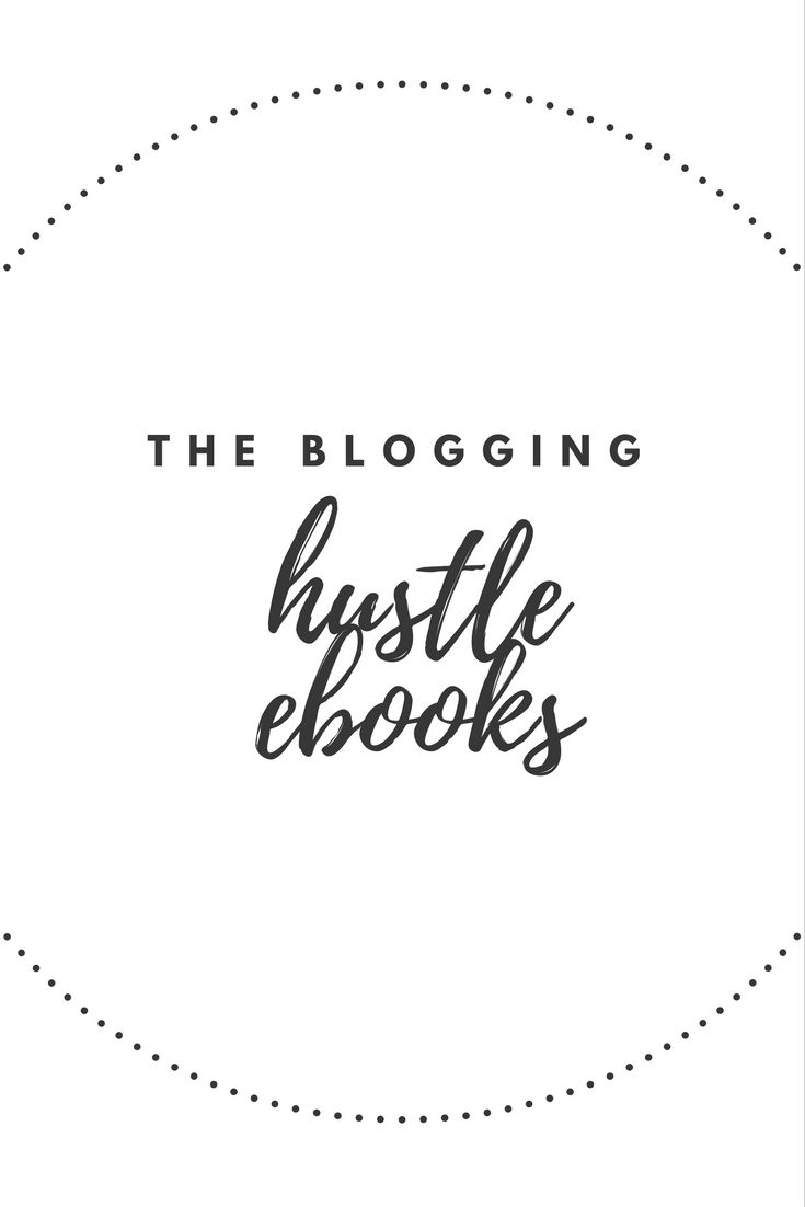 The Blogging Hustle WorkBook The Blogging Hustle ebooks. Save 40%http://www.kairenvarker.co.uk/the-blogging-hustle-workbook/