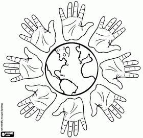 International Day for Tolerance, 16 November.