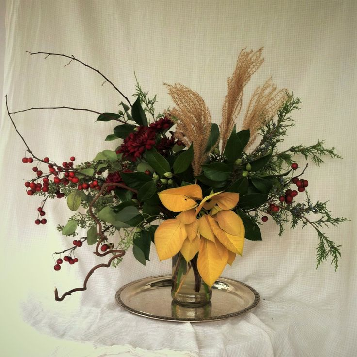 Silk Flower Bouquets Do Yourself: 17 Best Images About Grand Flower Arrangments On Pinterest