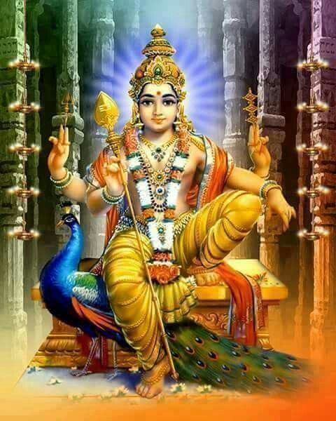 Kartikeay, Murugan ( Shiv putra ,Shivanash)