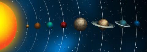 Парад планет — 2016 года С 31 января по 7 февраля произойдет интересное астрономическое событие – парад планет. Луна, Меркурий, Венера, Марс, Юпитер и Сатурн выстроятся в одну линию. Это явление можно будет наблюдать на горизонте перед восходом Солнца. Уникальность этого астрономического события в том, что его можно будет наблюдать невооруженным глазом в южной части неба.