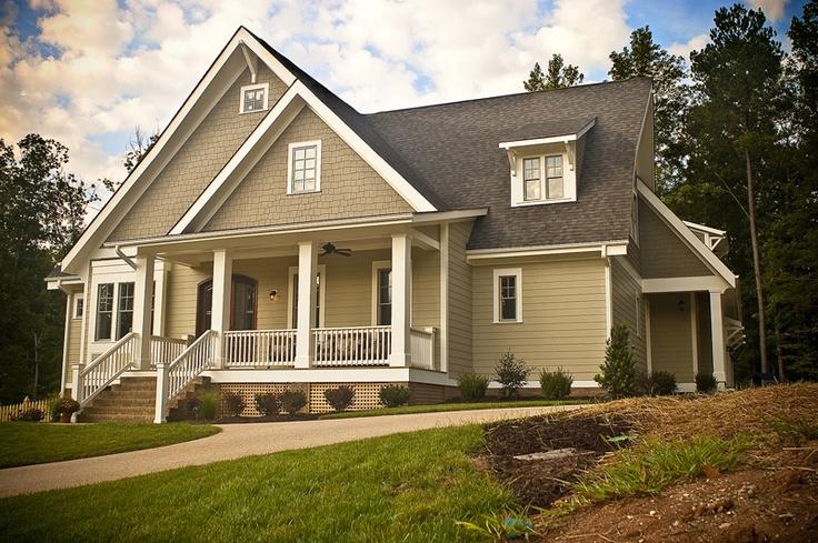 Deep Creek Homes | Richmond VA Custom Home Builders