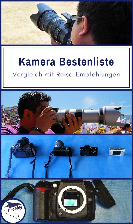 Die beste Digitalkamera zum Reisen ist klein und leicht. Dieser Vergleich von mehr als 100 aktuellen Kompaktkameras, Systemkameras, DSLR und Bridgekameras gibt Empfehlungen für gute Bildqualität und Lichtleistung. #Kompaktkamera #DSLR #Systemkamera #Digitalkamera #Reisekamera #Reisefoto #Fotografie #Profikompaktkamera #Edelkompaktkamera #Kameratest #Kameraerfahrung #Bestenliste #Vergleich #Kaufberatung