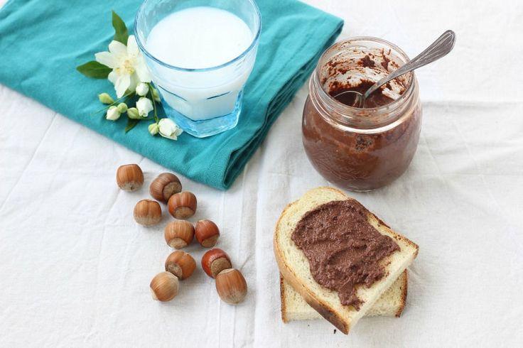 Nutella homemade