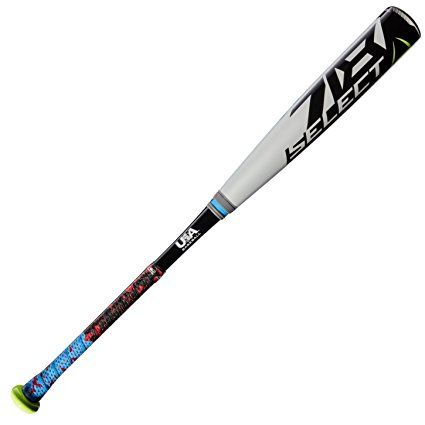 Wilson Sporting Goods Select 718 10 Usa Baseball Bat 32 22 Oz Usa Baseball Baseball Bat Baseball