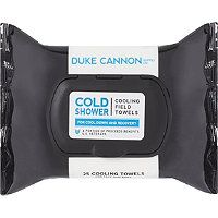 Duke Cannon Supply Co Cold Shower Cooling Field Towels