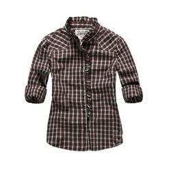 Fabulous Check Shirt