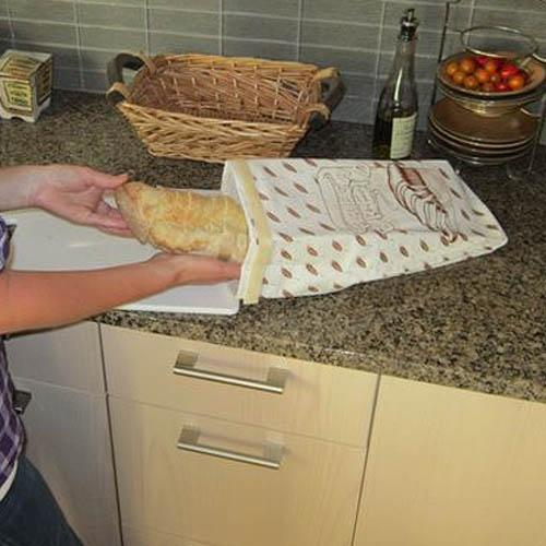 how to keep salt bagels fresh