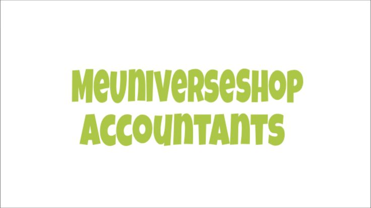 #Accountants send your resume at webmaster@me-universe-shop.org and visit our website: MeUniverseShop