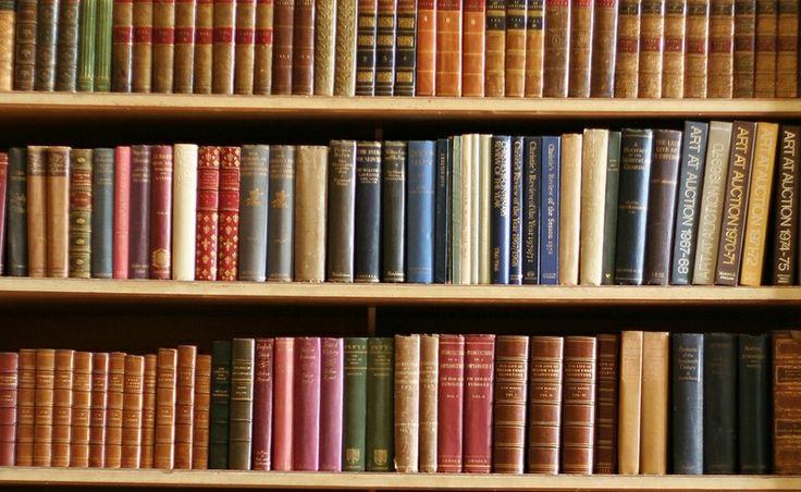 Ενότητα 9: Βιβλία - βιβλιοθήκες