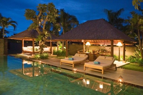 Tips for Leasing a luxurious holiday villa in Bali