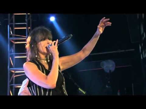 ▶ The Pretenders -- I' LL Stand By You [[ Official Live Video ]] HD - YouTube