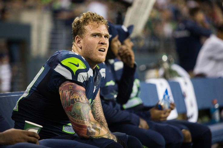 HD Cassius Marsh wallpaper
