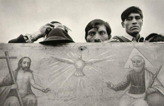 Jour de la mort de Saint Vincent, Equateur, 1982