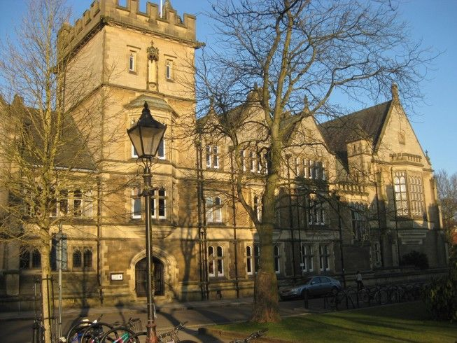 We're visiting Harris Manchester College - The University of Oxford on the 24th of April. Talking to PGCE students and lecturers about the progression of religious education and what we can offer in terms of support. Exciting!