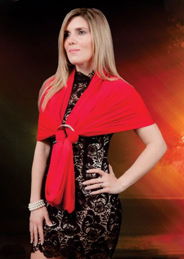 25 best Tiffie® Forever Scarf™ ~ For Every Woman, Every ...