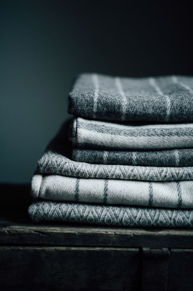 100% wool pillows from Mexico    Paperbag
