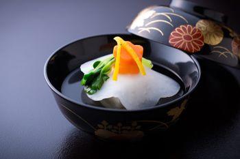 懐石料理写真4