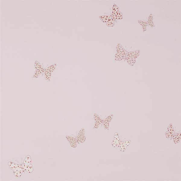 Laura Ashley Bella Butterfly Wallpaper