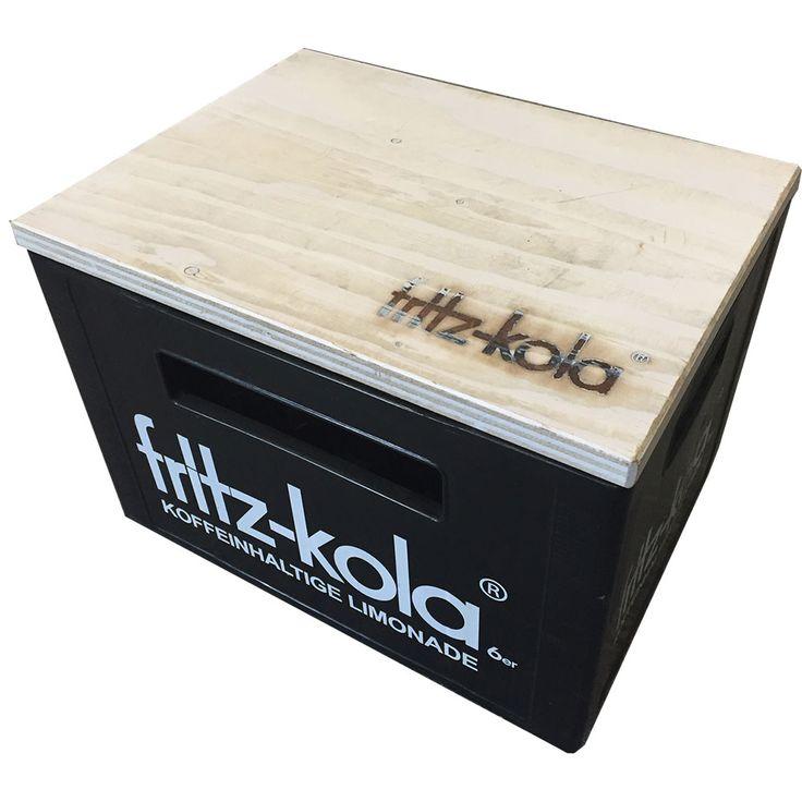 fritz-gelegenheit 'logo' - fritz-kola