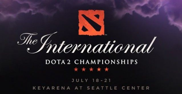 The International 2014 tickets sold out within an hour - Load The Game