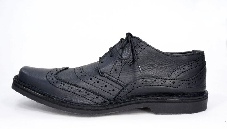 Freestyle Craftsman Black Handmade Genuine Full Grain Leather Shoe.  R 1099. Handcrafted in Cape Town, South Africa. See online shopping for sizes. Shop for Freestyle online https://www.thewhatnotshoes.co.za Free delivery within South Africa