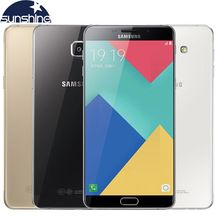 Original Samsung Galaxy A9 A9000 Octa-core LTE Dual SIM Cellphone 6.0'' 13MP RAM 3G ROM 32G 4000mAh NFC Mobile phone   Tag a friend who would love this!   FREE Shipping Worldwide   Get it here ---> https://shoppingafter.com/products/original-samsung-galaxy-a9-a9000-octa-core-lte-dual-sim-cellphone-6-0-13mp-ram-3g-rom-32g-4000mah-nfc-mobile-phone/