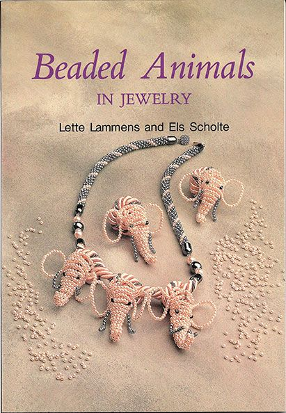 Beaded Animals in Jewelry (Like NEW) at Sova-Enterprises.com