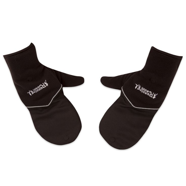 Running Room Ambient Convertible Glove - $34.99 CDN The Ambient convertible micro glove liner is made with Thermal 200 fabrics which are ideal for aerobic activities such as running and biking that require a high degree of heat retention. This material insulates your body against heat loss.