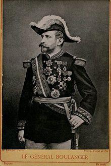 Georges Boulanger — Wikipédia