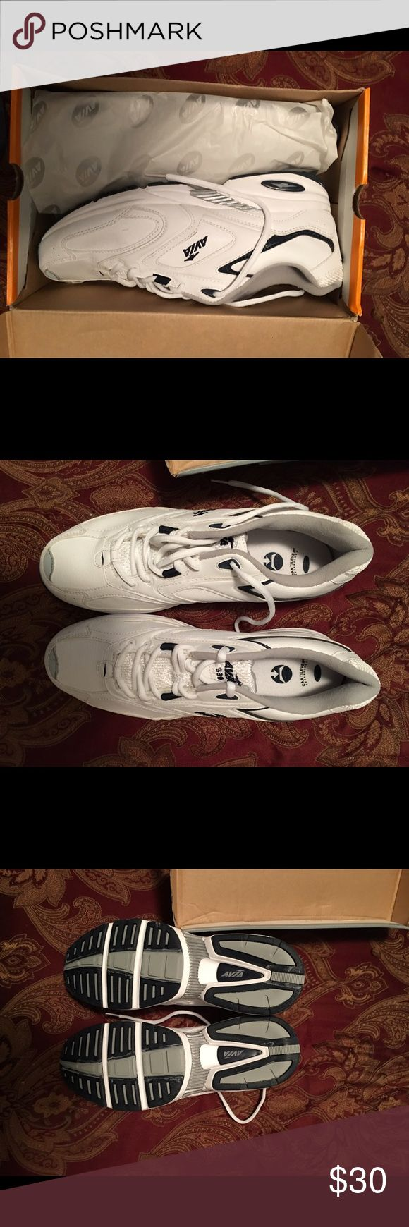 AVIA Men's Sneakers BRAND NEW WITH BOX! Avia Shoes Sneakers