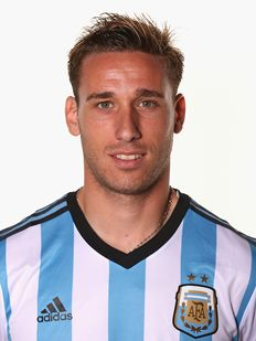 2014 FIFA World Cup™ - Lucas BIGLIA - FIFA.com