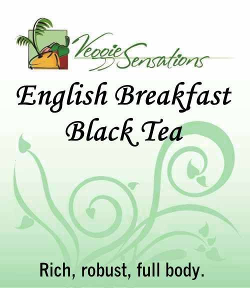 "Where it is grown China Flavor This bold, rich, robust, full bodied black tea is good with a splash of milk and a pinch of sugar. This is how the British drink this tea. The term ""English breakfast te"