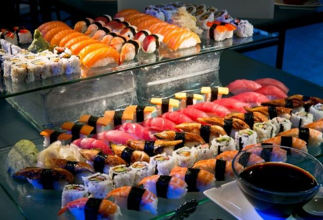 Party Food Catering Near Me