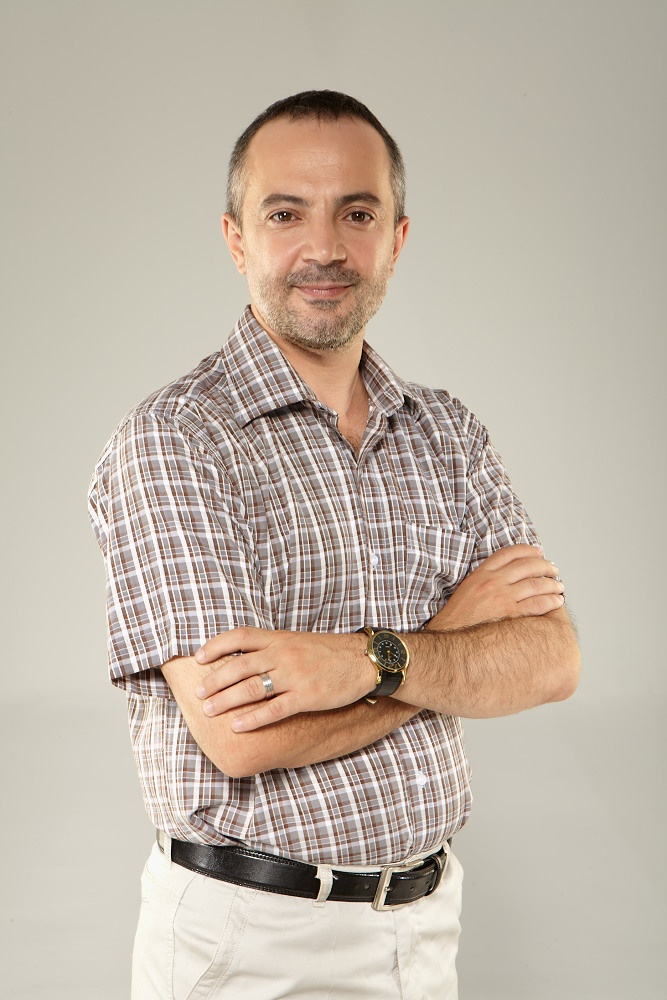 Özkan - Murat Akkoyunlu
