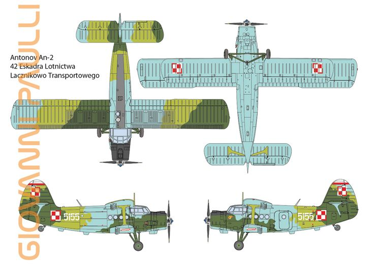 An-2 profile