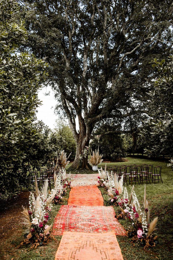 How to Style a Modern Bohemian Wedding Reception! | Hampton Event Hire | Wedding & Event Hire | Byron Bay | Gold Coast | Brisbane