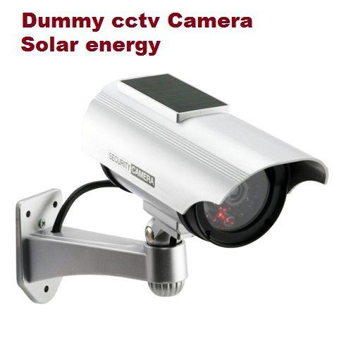 $12.98 (Buy here: https://alitems.com/g/1e8d114494ebda23ff8b16525dc3e8/?i=5&ulp=https%3A%2F%2Fwww.aliexpress.com%2Fitem%2FSolar-energy-Fake-Dummy-cctv-Camera-With-Bliking-LED-IR-Fake-CCTV-Camera-indoor-for-home%2F32438942593.html ) Solar energy Fake Dummy cctv Camera With Bliking LED IR Fake CCTV Camera indoor for home security system Cameras for just $12.98