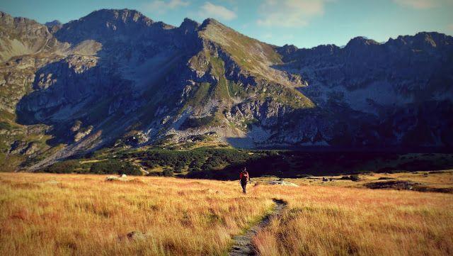 Ruda z wyboru: 6,5 kilometrów kwadratowych piękna - Dolina Pięciu Stawów…