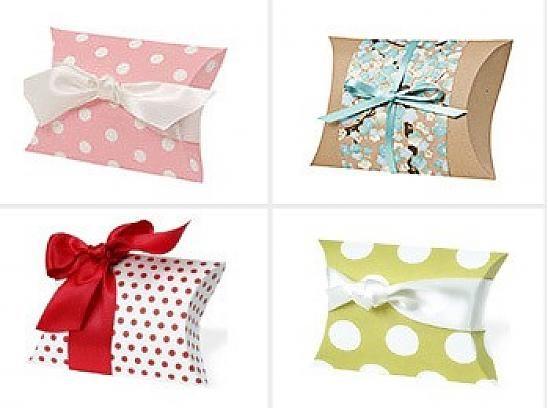 Neviete ako zabaliť darček? Návod na recy krabičku. / X.style_Hats » SAShE.sk - slovenský handmade dizajn